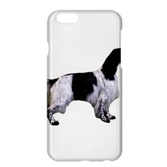 English Setter Full Apple iPhone 6 Plus/6S Plus Hardshell Case