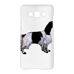 English Setter Full Samsung Galaxy A5 Hardshell Case