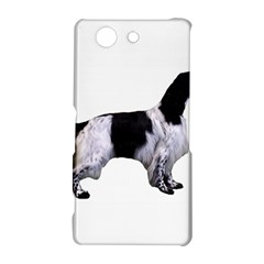 English Setter Full Sony Xperia Z3 Compact