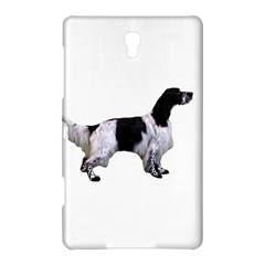 English Setter Full Samsung Galaxy Tab S (8.4 ) Hardshell Case