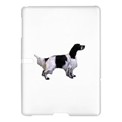 English Setter Full Samsung Galaxy Tab S (10.5 ) Hardshell Case