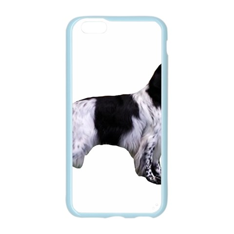 English Setter Full Apple Seamless iPhone 6/6S Case (Color)
