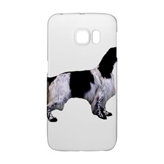 English Setter Full Galaxy S6 Edge