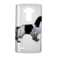 English Setter Full LG G4 Hardshell Case