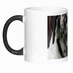 Great Dane harlequin  Morph Mugs