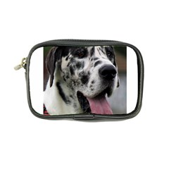 Great Dane harlequin  Coin Purse
