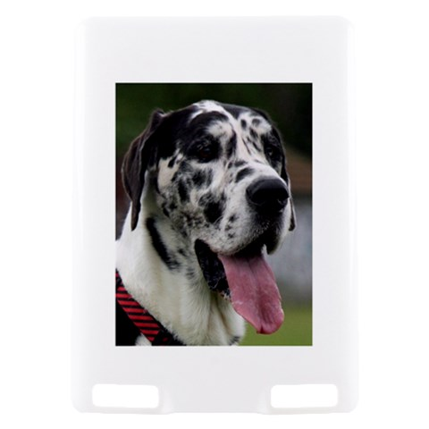 Great Dane harlequin  Kindle Touch 3G