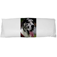 Great Dane harlequin  Body Pillow Case (Dakimakura)