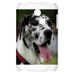Great Dane harlequin  Samsung S3350 Hardshell Case
