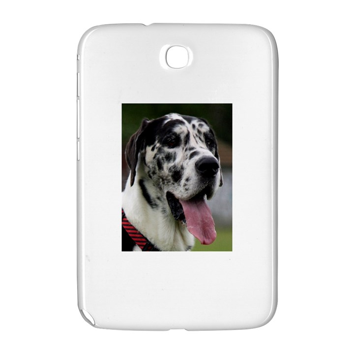 Great Dane harlequin  Samsung Galaxy Note 8.0 N5100 Hardshell Case