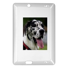 Great Dane harlequin  Amazon Kindle Fire HD (2013) Hardshell Case