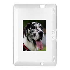 Great Dane harlequin  Kindle Fire HDX 8.9  Hardshell Case