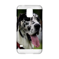 Great Dane harlequin  Samsung Galaxy S5 Hardshell Case