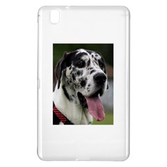 Great Dane harlequin  Samsung Galaxy Tab Pro 8.4 Hardshell Case
