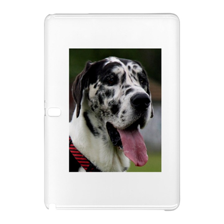 Great Dane harlequin  Samsung Galaxy Tab Pro 12.2 Hardshell Case