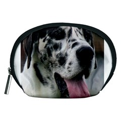 Great Dane Harlequin  Accessory Pouches (medium)