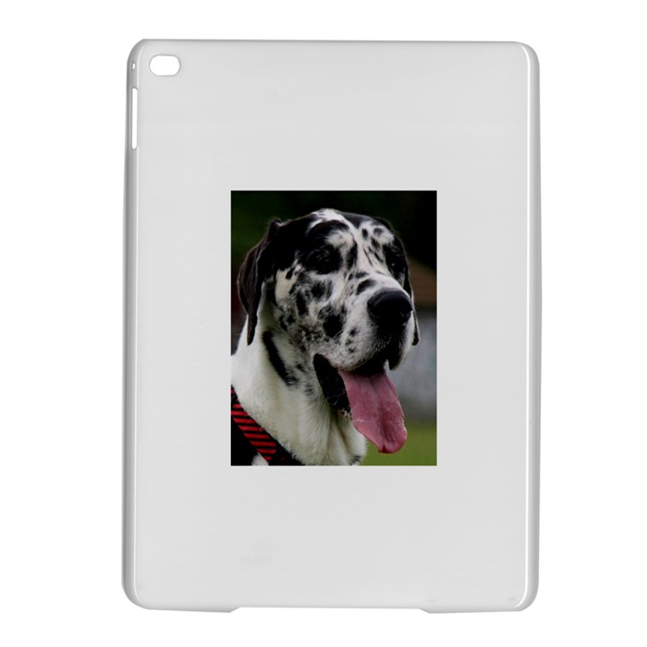 Great Dane harlequin  iPad Air 2 Hardshell Cases