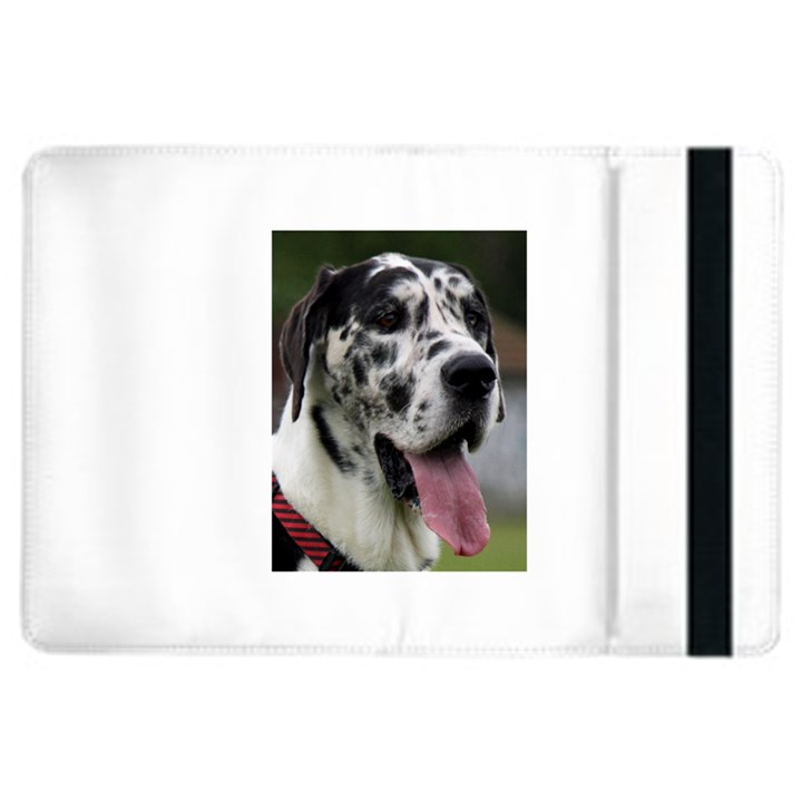 Great Dane harlequin  iPad Air 2 Flip