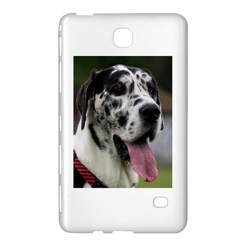 Great Dane harlequin  Samsung Galaxy Tab 4 (8 ) Hardshell Case
