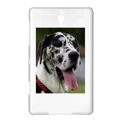 Great Dane harlequin  Samsung Galaxy Tab S (8.4 ) Hardshell Case