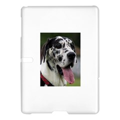 Great Dane harlequin  Samsung Galaxy Tab S (10.5 ) Hardshell Case
