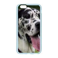 Great Dane harlequin  Apple Seamless iPhone 6/6S Case (Color)