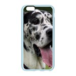 Great Dane harlequin  Apple Seamless iPhone 6/6S Case (Color) Front