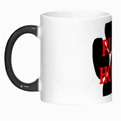 Plott Hound Name Paw Morph Mugs