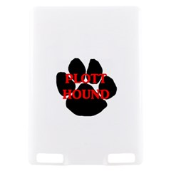 Plott Hound Name Paw Kindle Touch 3G