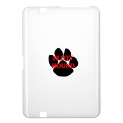 Plott Hound Name Paw Kindle Fire HD 8.9