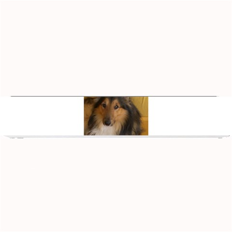 Shetland Sheepdog Small Bar Mats