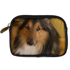 Shetland Sheepdog Digital Camera Cases