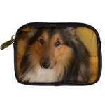 Shetland Sheepdog Digital Camera Cases Front
