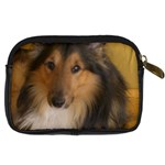 Shetland Sheepdog Digital Camera Cases Back