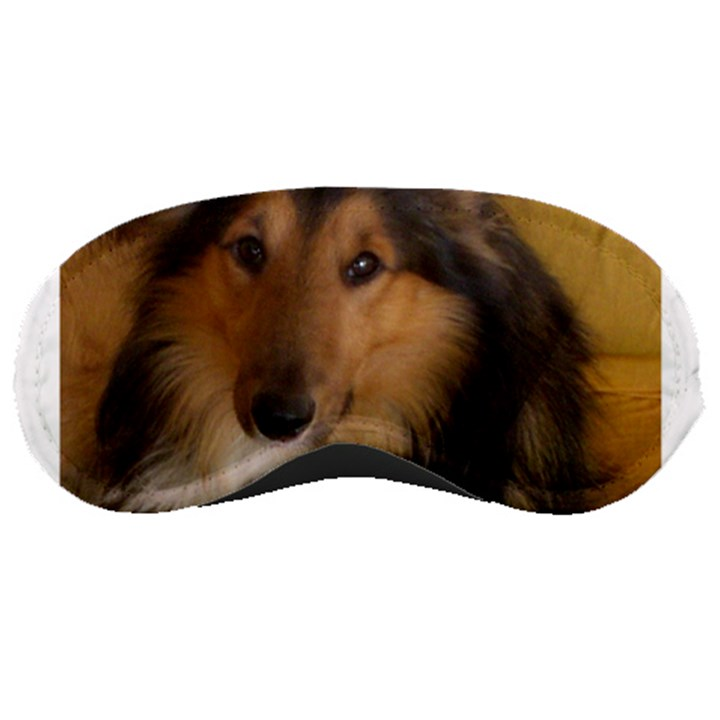 Shetland Sheepdog Sleeping Masks