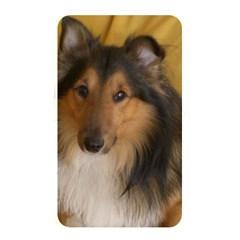 Shetland Sheepdog Memory Card Reader