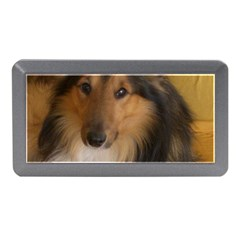 Shetland Sheepdog Memory Card Reader (mini)