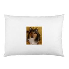 Shetland Sheepdog Pillow Case (Two Sides)