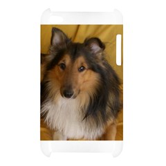 Shetland Sheepdog Apple iPod Touch 4