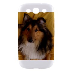 Shetland Sheepdog Samsung Galaxy S III Hardshell Case