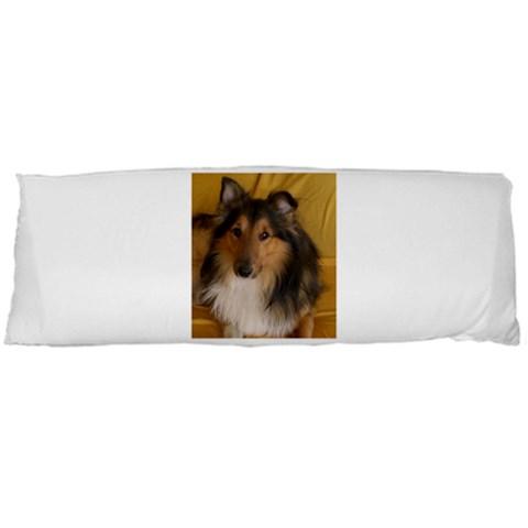 Shetland Sheepdog Body Pillow Case (Dakimakura)