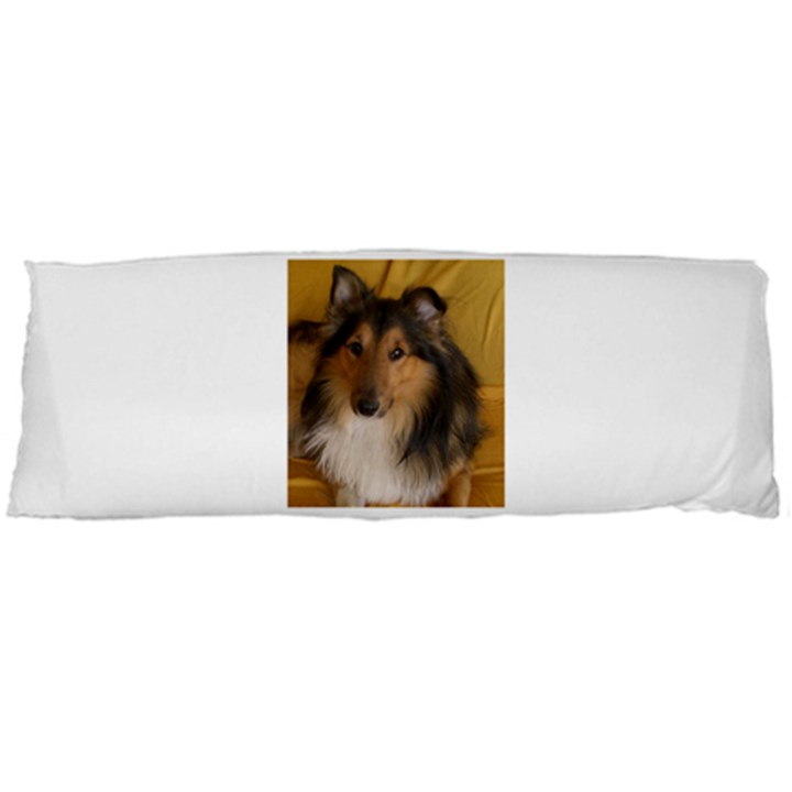 Shetland Sheepdog Body Pillow Case Dakimakura (Two Sides)