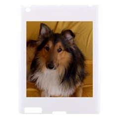 Shetland Sheepdog Apple Ipad 3/4 Hardshell Case