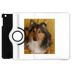 Shetland Sheepdog Apple iPad Mini Flip 360 Case