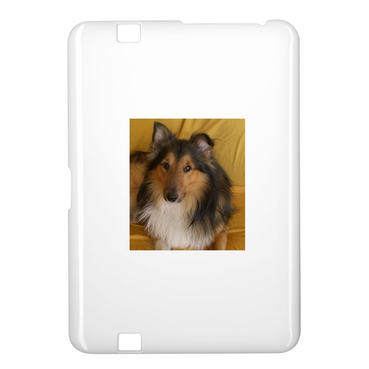 Shetland Sheepdog Kindle Fire HD 8.9