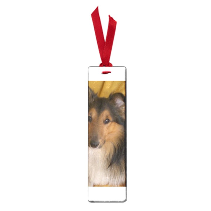 Shetland Sheepdog Small Book Marks
