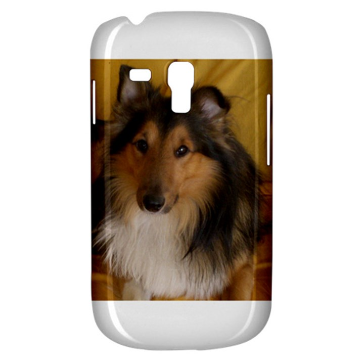 Shetland Sheepdog Samsung Galaxy S3 MINI I8190 Hardshell Case