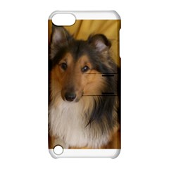 Shetland Sheepdog Apple iPod Touch 5 Hardshell Case with Stand