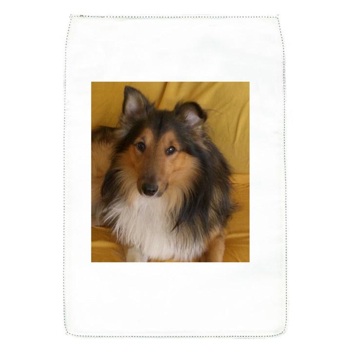 Shetland Sheepdog Flap Covers (S)