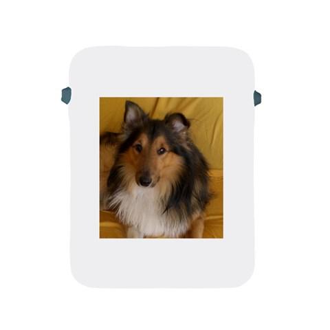 Shetland Sheepdog Apple iPad 2/3/4 Protective Soft Cases